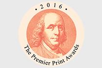 Premier Print Award –Digital Tritone Printing